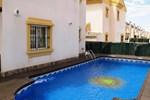 Апартаменты Holiday Home El Raso