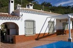 Holiday Home Cortijo Gonzalez