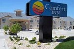 Отель Comfort Inn Emporia