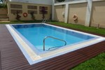 Апартаменты Holiday Home Casa Pino Alto