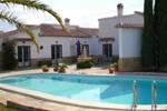 Holiday home Casa Mirador