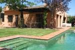 Апартаменты Holiday Home Casa De La Fuente