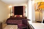 Отель Hotel Passy Eiffel