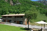 Апартаменты Holiday Home Can Soler Les Teules