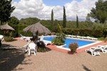 Holiday Home Bosc Dels Tarongers