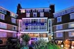 Отель Best Western Stade Court Hotel