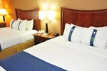 Отель Holiday Inn Champaign/Urbana