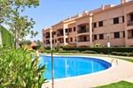 Апартаменты Apartment Marina Sant Jordi III