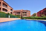 Апартаменты Apartment Marina Sant Jordi II