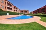 Апартаменты Apartment Marina Sant Jordi I