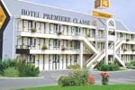 Отель Premiere Classe Dunkerque Est Armbouts Cappel