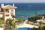 Апартаменты Apartment Cabo Roig Sea View I