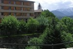 Апартаменты Apartment Aparthotel Ca L Auren - Cerdanya Resort