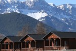 Апартаменты Holiday home Bungalowpark La Cerdanya - Cerdanya Resort