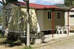 Апартаменты Mobile Home Vakantiepark Isábena