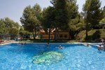 Chalet Camping Altomira - Club