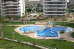 Апартаменты Playa de Arenales 2