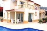 Вилла Villa Alwe