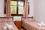 Апартаменты Sunsea village 3