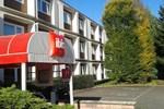 Отель Ibis Belfort Danjoutin