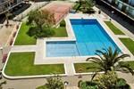 Апартаменты Apartment Sant Andreu de Llavaneres