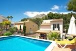 Апартаменты Cala Sant Vicenç
