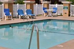 Отель Baymont Inn & Suites Cookeville