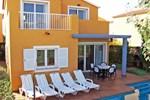 Villas Amarillas 1