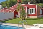 Villas Cala Galdana 1