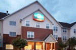 Отель TownePlace Suites by Marriott Louisville North