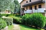 Апартаменты Roggia