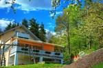 Апартаменты Gruppenhaus Bayern I