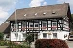 Апартаменты Ferienwohnung Winterberg