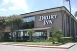 Отель Drury Inn McAllen