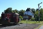 Holiday home Alter Bahnhof Schalkenmehren