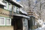 Апартаменты Glockenberg