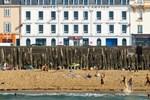 Отель Ibis Saint Malo Plage