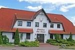 Апартаменты Gästehaus Alte Schule 1