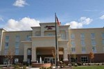 Отель Hampton Inn Syracuse Clay