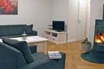 Апартаменты Hohen Niendorf 2