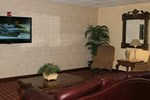 Отель Hampton Inn & Suites Harlingen