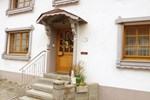 Апартаменты Apartment Donaueschingen