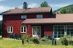 Апартаменты Holiday home Dølemo Hytte III