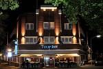 Отель Tulip Inn Bergen op Zoom