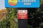 Отель Comfort Inn Annapolis