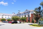 Отель Crestwood Suites - Newport News