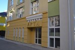 Гостиница Арта