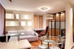 Апартаменты Studio Apartment на Волгоградском проспекте