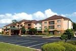 Отель Courtyard Tuscaloosa