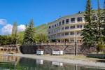Гостиница Гостиничный комплекс Голубой Севан